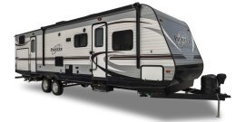 2016 Heartland Pioneer BH 270 specifications