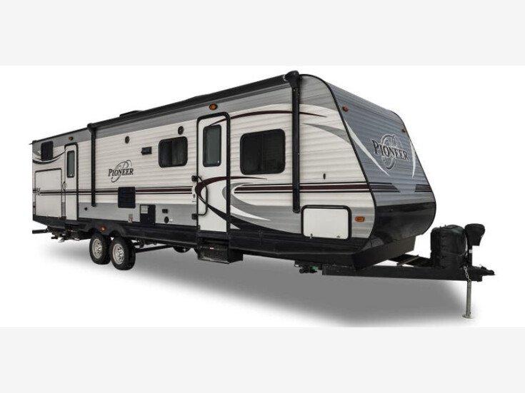 2016 Heartland Pioneer for sale 300317931