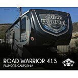 2016 Heartland Road Warrior for sale 300260103