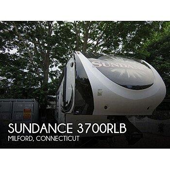 2016 Heartland Sundance for sale 300244617