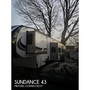 2016 Heartland Sundance for sale 300244617
