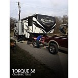 2016 Heartland Torque for sale 300200735
