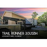 2016 Heartland Trail Runner for sale 300251618