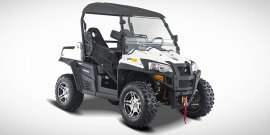 2016 Hisun Strike 800 800 specifications