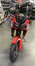 2016 Honda Africa Twin for sale 200668102