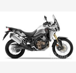2016 Honda Africa Twin for sale 200685563