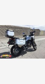 2016 Honda Africa Twin for sale 200710506