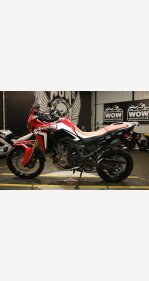 2016 Honda Africa Twin for sale 200713402