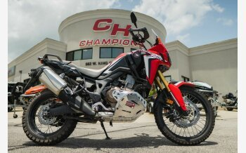2016 Honda Africa Twin for sale 200769180