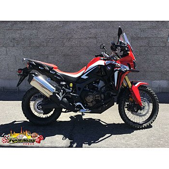 2016 Honda Africa Twin for sale 200769668