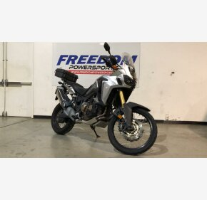 2016 Honda Africa Twin for sale 200773298