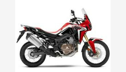 2016 Honda Africa Twin for sale 200793364
