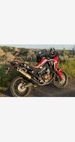 2016 Honda Africa Twin for sale 200798946