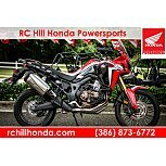 2016 Honda Africa Twin for sale 200803897