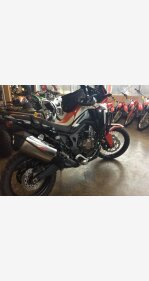 2016 Honda Africa Twin for sale 200872148