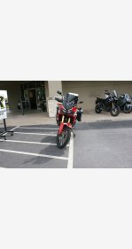 2016 Honda Africa Twin for sale 200953160