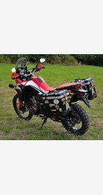 2016 Honda Africa Twin for sale 200963611