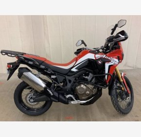 2016 Honda Africa Twin for sale 200986915