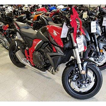 2016 Honda CB1000R for sale 200707440