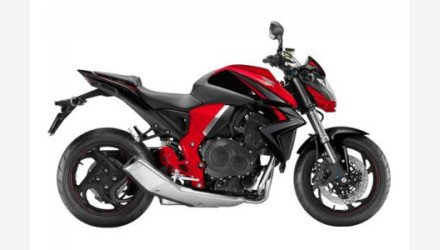 2016 Honda CB1000R for sale 200641408