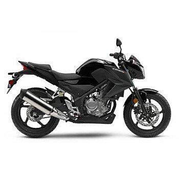 2016 Honda CB300F for sale 200619393