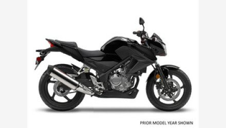 2016 Honda CB300F ABS for sale 200553829