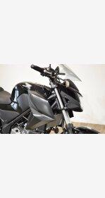 2016 Honda CB300F for sale 200623558