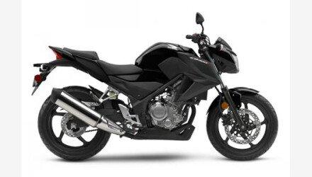 2016 Honda CB300F for sale 200641532