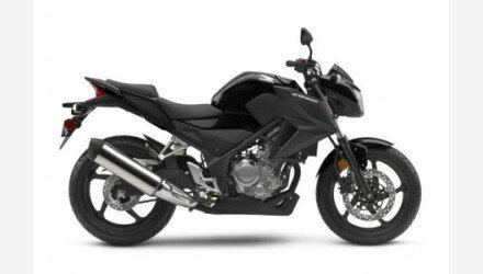 2016 Honda CB300F for sale 200643921