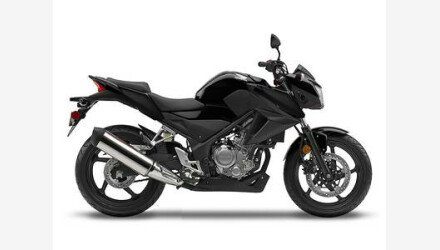 2016 Honda CB300F for sale 200700156