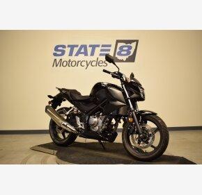 2016 Honda CB300F for sale 200712325
