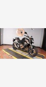 2016 Honda CB500F for sale 200782096