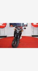 2016 Honda CB500X for sale 200371651