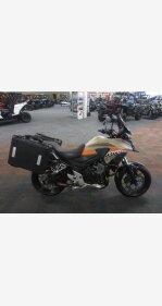 2016 Honda CB500X for sale 200646981