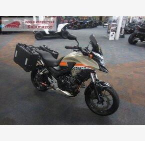 2016 Honda CB500X for sale 200684719