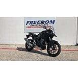 2016 Honda CB500X for sale 200796234