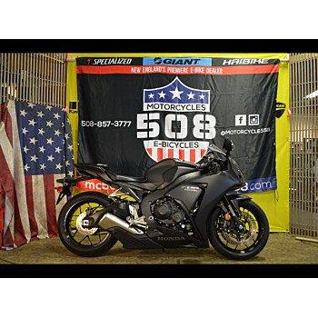 2016 Honda CBR1000RR for sale 200788468
