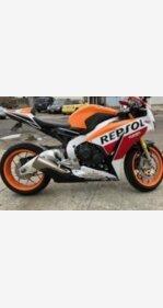 2016 Honda CBR1000RR for sale 200851930