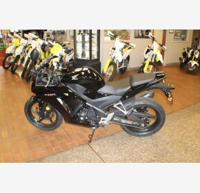 2016 Honda CBR300R for sale 200435491