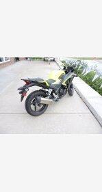 2016 Honda CBR300R for sale 200700436