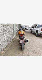 2016 Honda CBR300R for sale 200700603