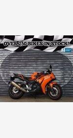 2016 Honda CBR300R for sale 200886097