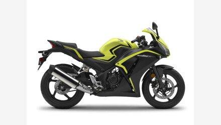 2016 Honda CBR300R for sale 200949650