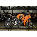 2016 Honda CBR300R for sale 201086245