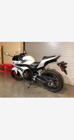 2016 Honda CBR500R for sale 200708157