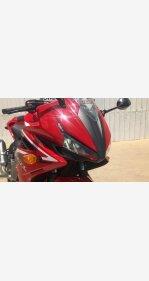 2016 Honda CBR500R for sale 200771292