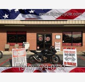 2016 Honda CBR500R for sale 200811516