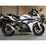 2016 Honda CBR500R for sale 200813853