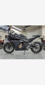 2016 Honda CBR500R for sale 200868626