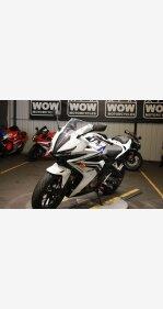 2016 Honda CBR500R for sale 200872698